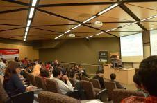 Keynote Speech Peter McCawley