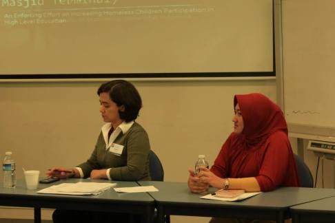 Panel Presentation 2