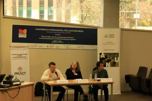 Plenary Session -Post MDGs